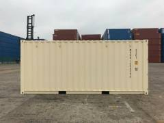 Used and NEW 20 ft and 40 ft Shipping Container for sale